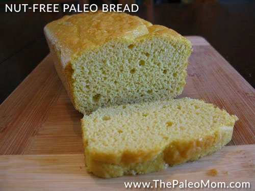 coconut-flour-Paleo-Bread