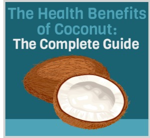 health benefits of coconut guide