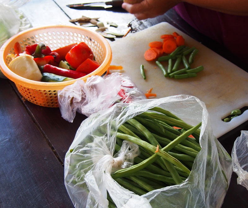 Cap-Cay-veggies