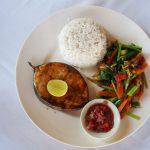 Amed, Bali Food Guide
