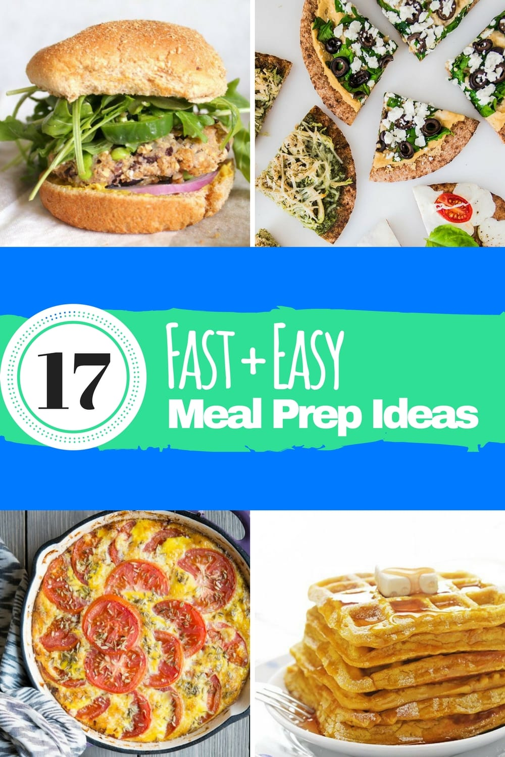 I have been trying to figure out how to meal prep for work. Lots of great ideas here!!