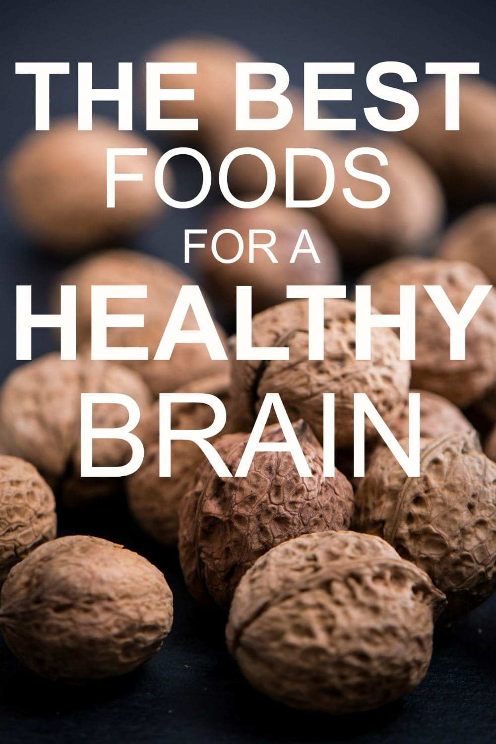 I was looking for the foods to eat that increase memory and focus. This is a great article on brain health!! Love it!