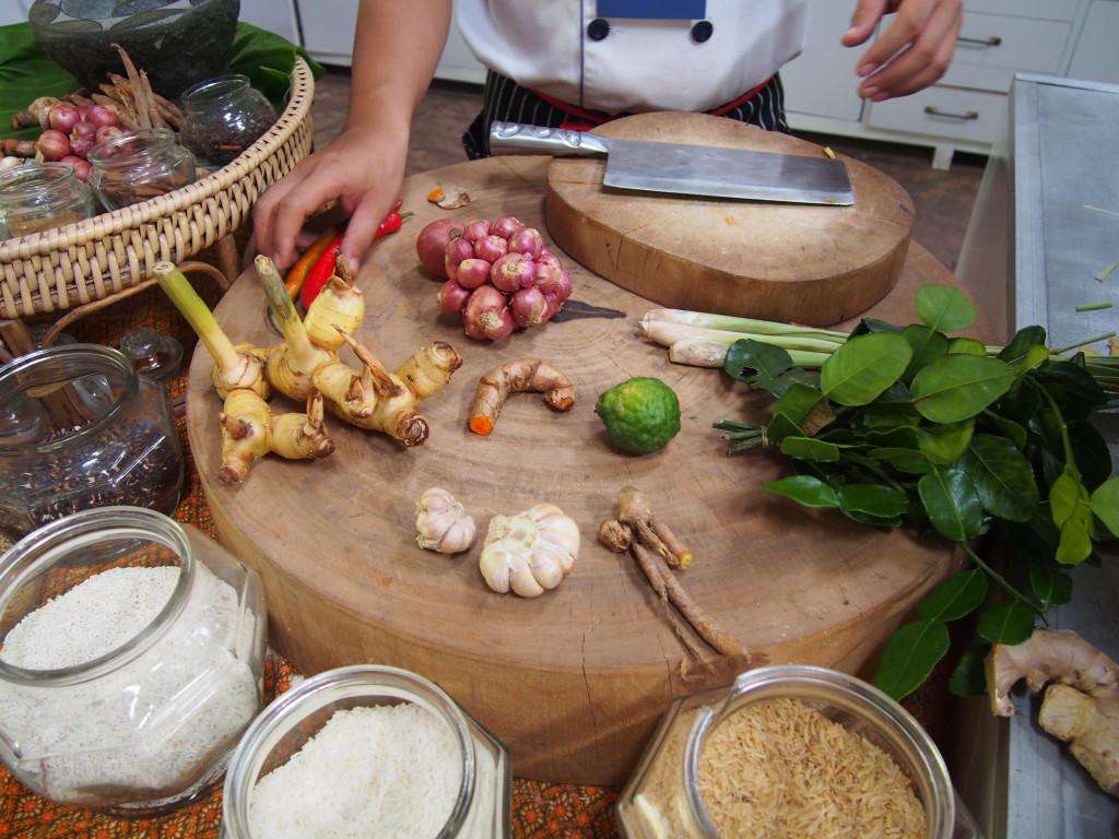 klong nin beach cooking class
