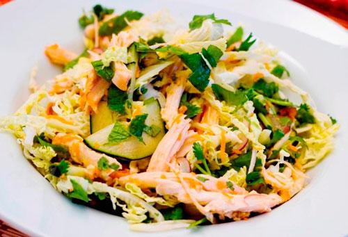 Viet-Chicken-Salad