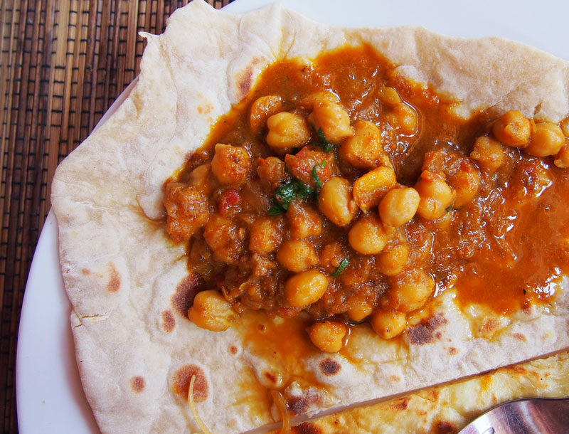 Legumes and Grains are complementing proteins. Together they make a complete protein