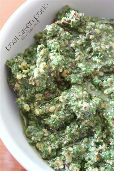 leafy greens and inflammation