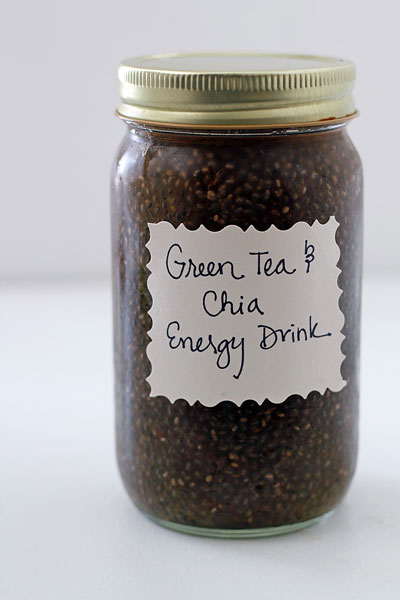 green tea and inflammation