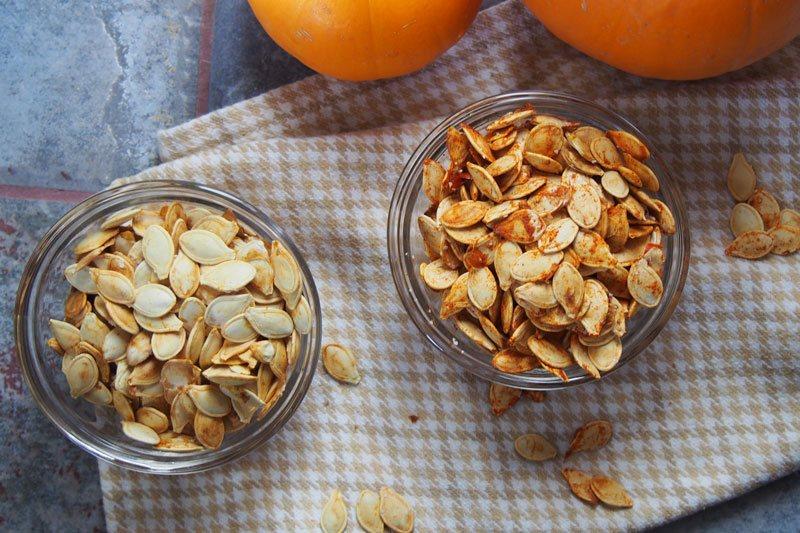 Pumpkin-Seeds-two-ways