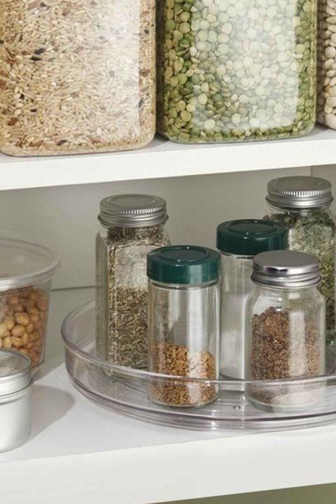 10 Genius Kitchen Cabinet Organization Ideas Super Foods Life