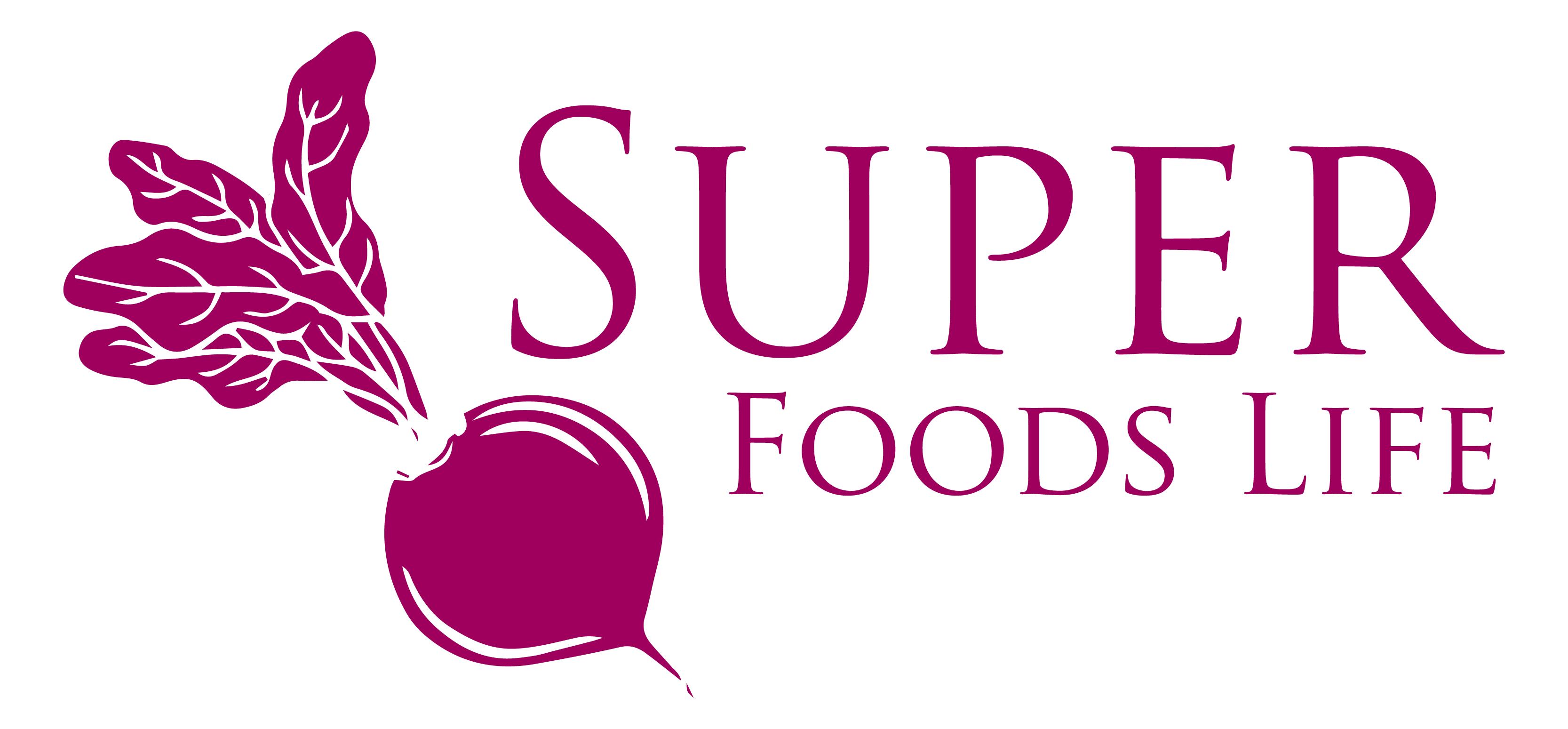 Super Foods Life