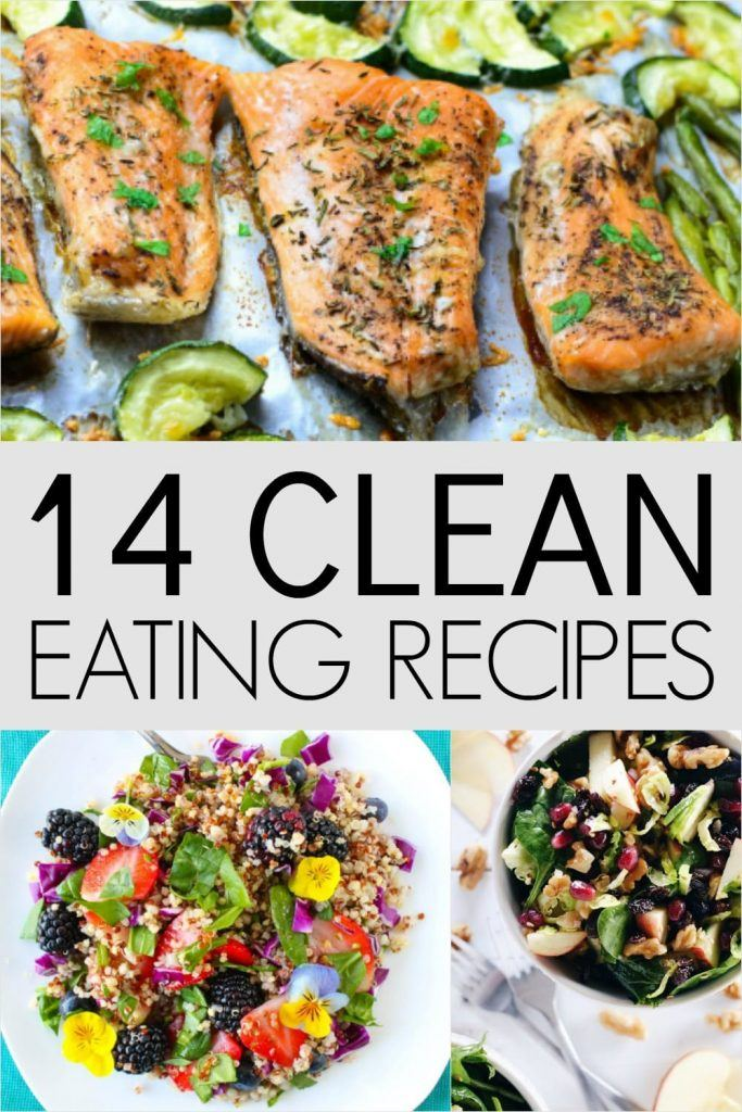 Clean eating and meal prepping are an amazing pair! Meal prepping makes it easier to stick to your diet and saves time in the kitchen too. Great recipes!