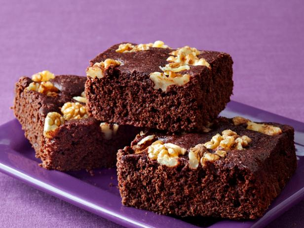 16 clean eating comfort foods super foods life double chocolate brownies recipe from food network forumfinder Image collections
