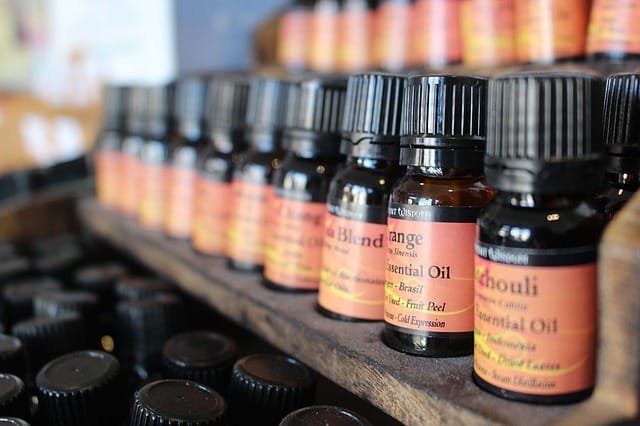 Best essential oils for nightmares.