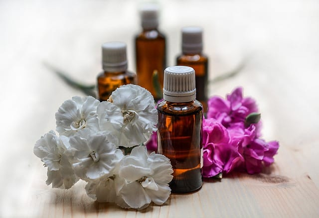 The best essential oils for tinnitus.
